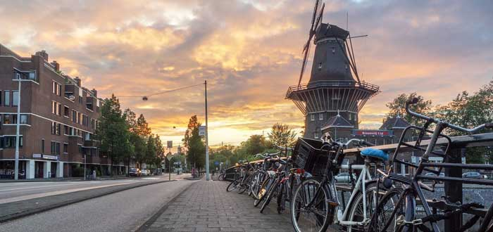 25 Curiosidades de Países Bajos asombrosas | Con Imágenes