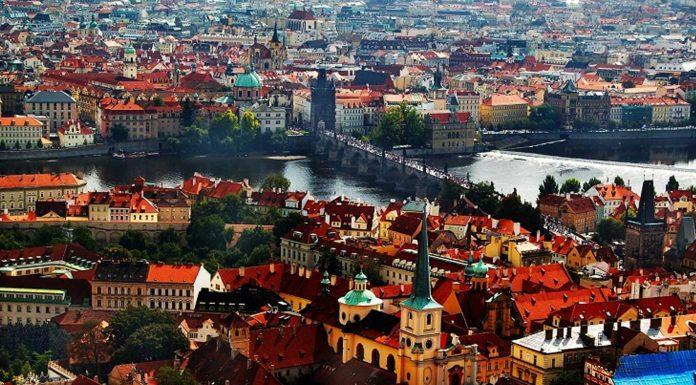 25 Curiosidades de Praga, la ciudad de las 100 torres | Con Imágenes