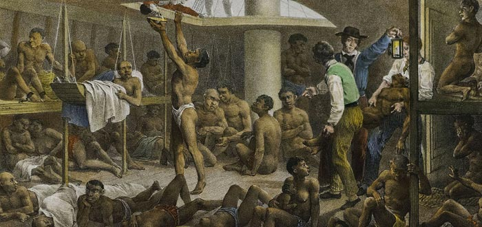 Curiosidades de Portugal, esclavos