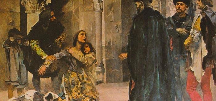 Curiosidades de Portugal, Inés de Castro