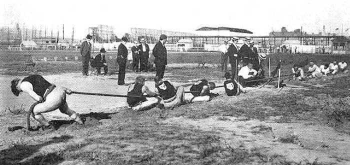 5 Curiosos deportes que en algún momento fueron olímpicos. ¿Lo sabías?