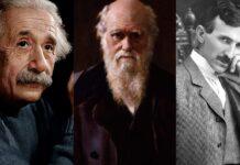 dietas de genios famosos