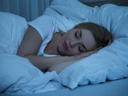 dormir con la puerta cerrada