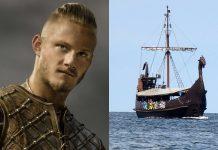 La sangrienta expedición vikinga de 859 | Iban a Roma y saquearon Luna