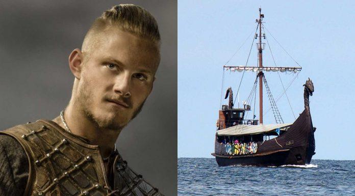 La sangrienta expedición vikinga de 859   Iban a Roma y saquearon Luna