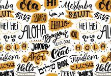 idioma con más palabras