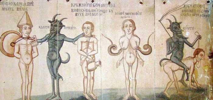 Las impresionantes Iglesias del Diablo en Rumanía. | Con Imágenes