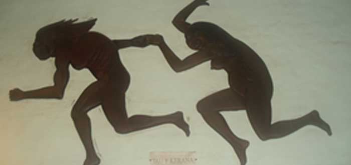 La leyenda del Lobizón, el hombre-lobo guaraní | ¡Deshaceros del 7º hijo!