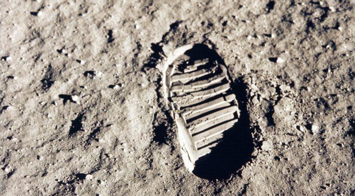 personas que han pisado la luna