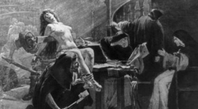 5 Pruebas terribles que hacían en los Juicios a brujas en Europa