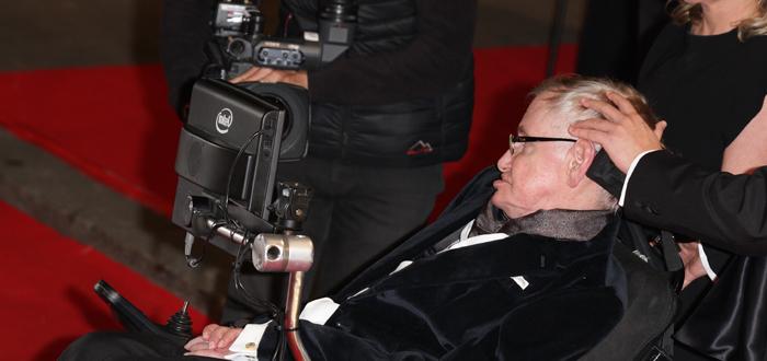 último mensaje de Stephen Hawking