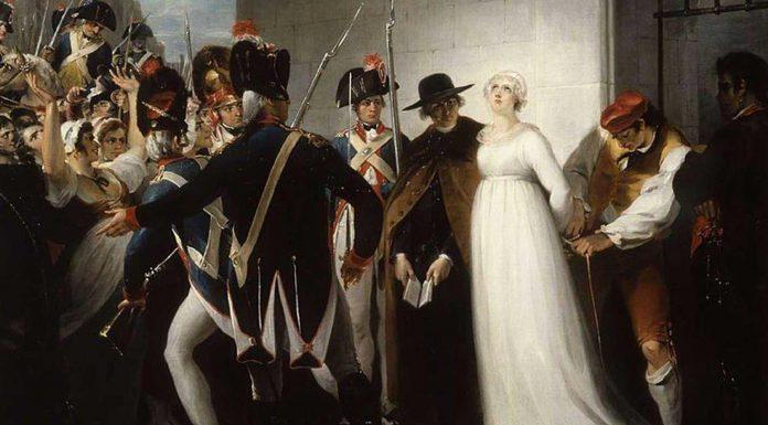 El Complot del Clavel, el último intento de salvar a María Antonieta