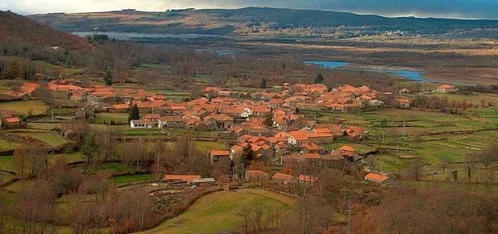 Couto Misto | El estado independiente entre Portugal y España 800 años