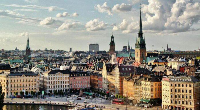 curiosidades de Estocolmo