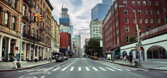 Curiosidades de New York