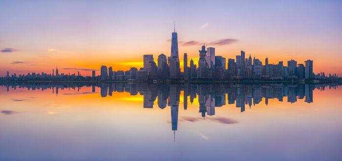 datos curiosos de Nueva York ¡La capital del mundo!
