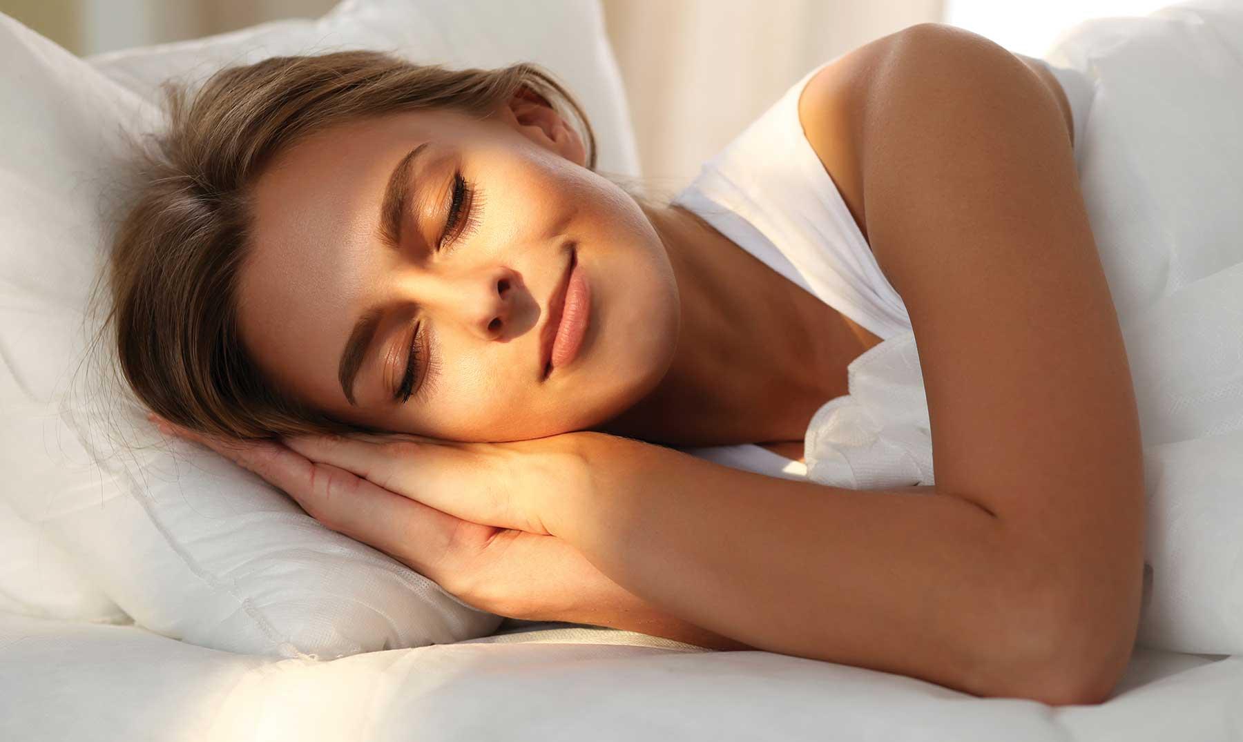 Descansar, dormir y el sueño | Las diferencias y su relación