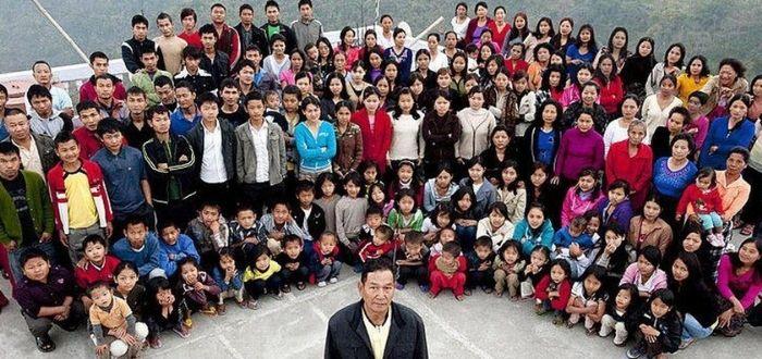 familias extrañas