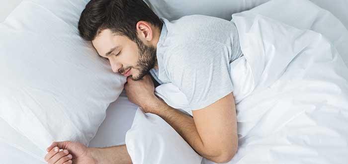Dormir y descansar, las diferencias