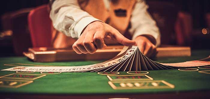 Historias de casinos 2