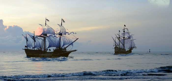 Libertalia, la nación pirata | ¿Existió realmente? ¿Dónde estaba?