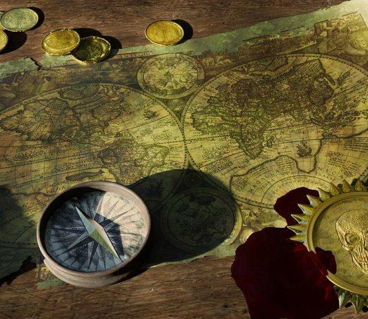 Libertalia, la nación pirata   ¿Existió realmente? ¿Dónde estaba?
