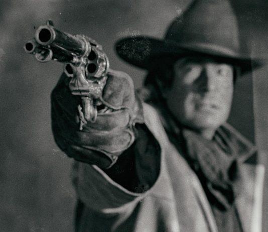 asesinos en serie del Oeste