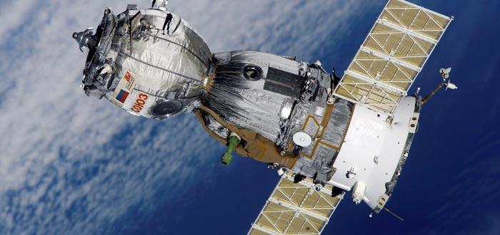 basura espacial, objetos orbitando