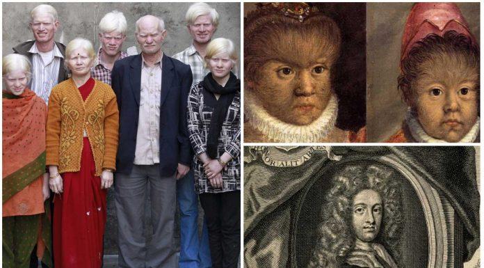 3 De las más curiosas familias de la historia