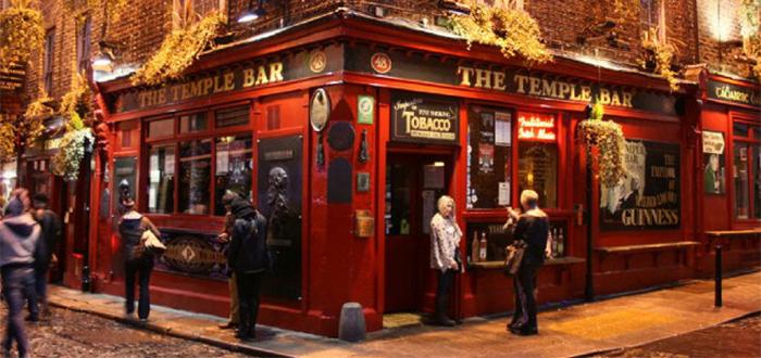 curiosidades de Dublín