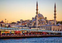 curiosidades de Estambul