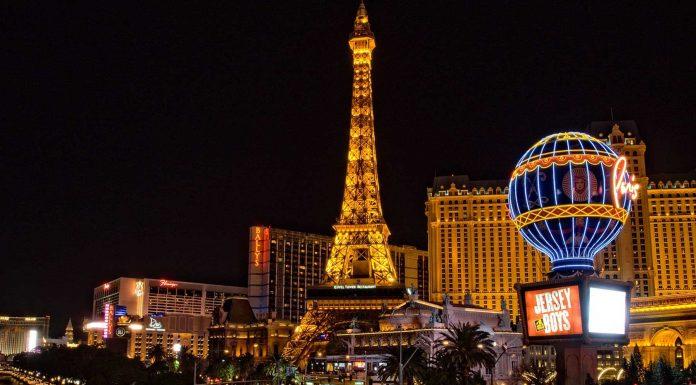 25 Curiosidades de Las Vegas que te asombrarán   Con Imágenes