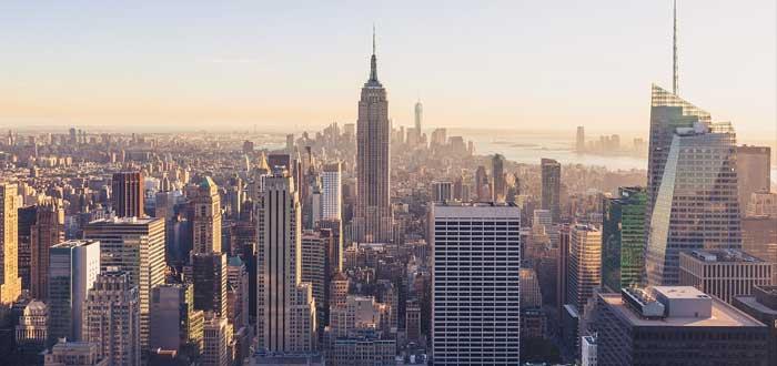 30 Curiosidades de Nueva York alucinantes | Con Imágenes