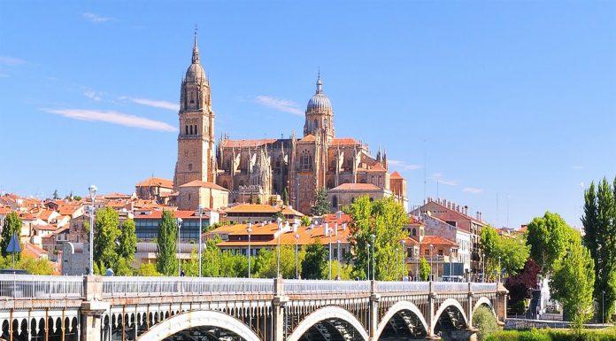 curiosidades de Salamanca