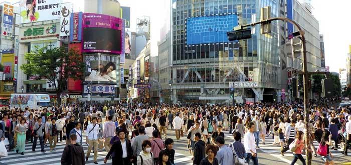 35 Curiosidades de Tokio impresionantes | Con Imágenes