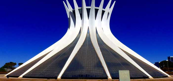 25 Curiosidades de Brasilia inesperadas | Con Imágenes
