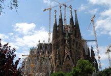 25 Curiosidades de la Sagrada Familia fascinantes | Con Imágenes