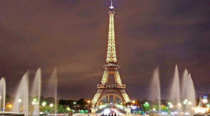 40 Curiosidades de la Torre Eiffel impresionantes | Con Imágenes