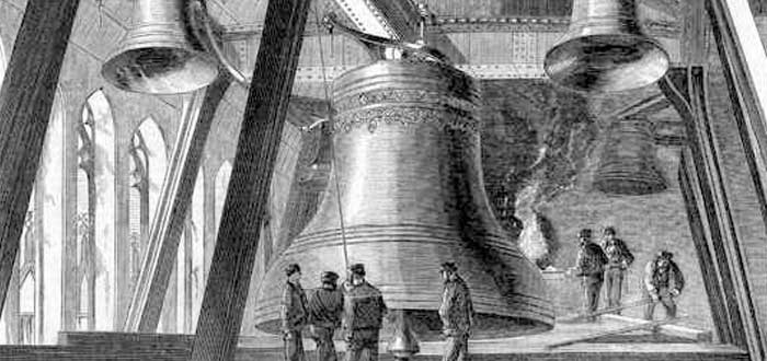 25 Curiosidades del Big Ben que no conocías | Con Imágenes