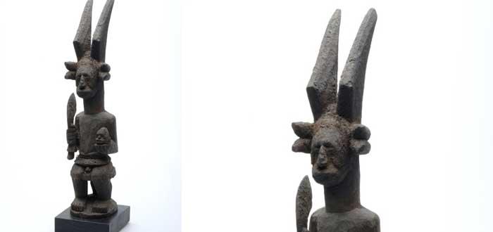 5 Dioses con cuernos. ¿Por qué llevaban cornamenta?