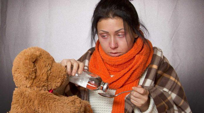 ¿Sabes distinguir un resfriado de una gripe? | ¡Te lo contamos!