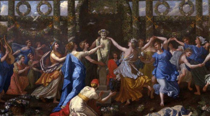 El mito de Himeneo   El dios del que proceden las palabras himno e himen