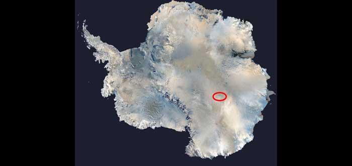 10 Curiosidades del misterioso Lago Vostok | 15 millones de años bajo el hielo antártico