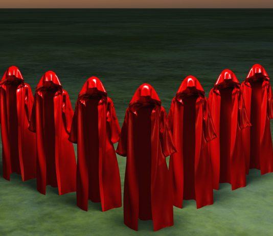 líderes de sectas