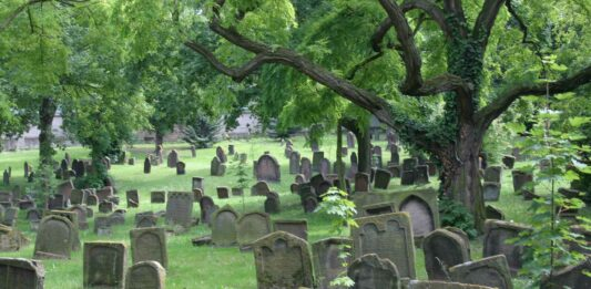 Cementerios Antiguos