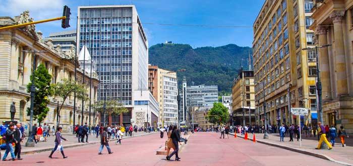 Curiosidades de Bogotá