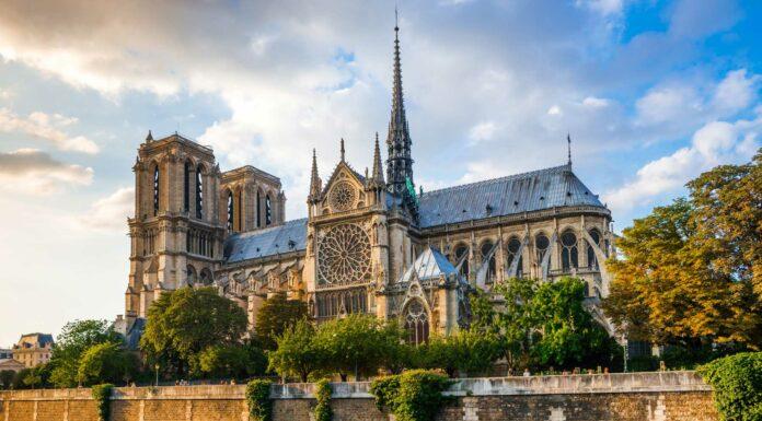 Curiosidades de Notre Dame