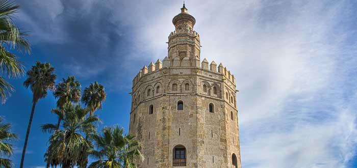 Curiosidades de la Torre del Oro