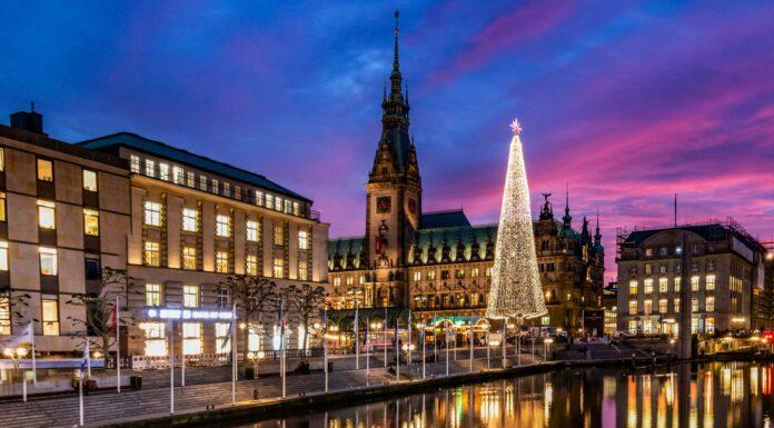 Destinos más buscados para la Navidad