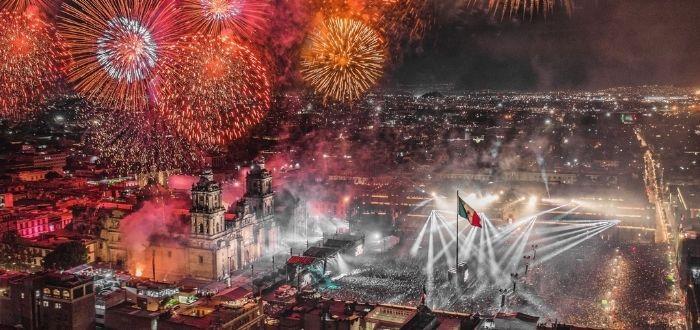 como se celebra la navidad en México